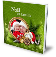 Album photos de noël