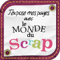 Galerie le monde du scrap