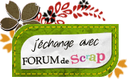 Forum de scrapbooking digital