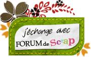 Forum scrapbooking