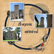 Aveyron mdival