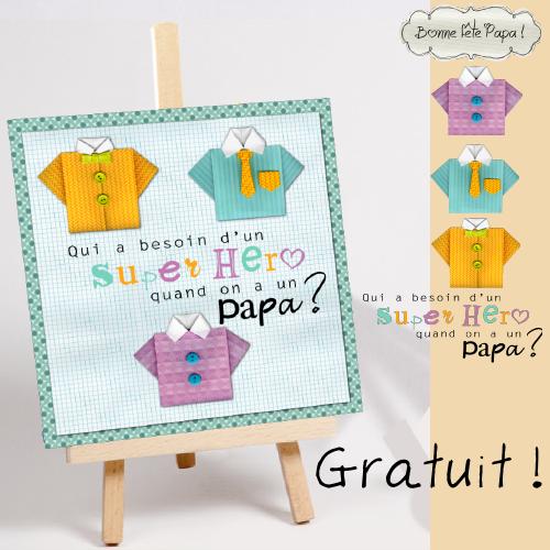 5 éléments Studio-Scrap gratuits pour la fête des pères - Blog de ... 3534112f634