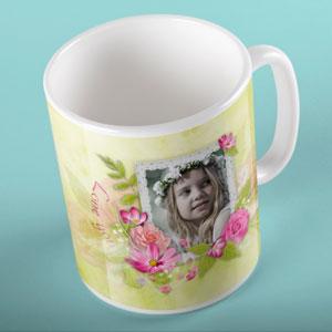 Un mug pour une fête