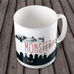 Personnalisez votre mug avec vos photos