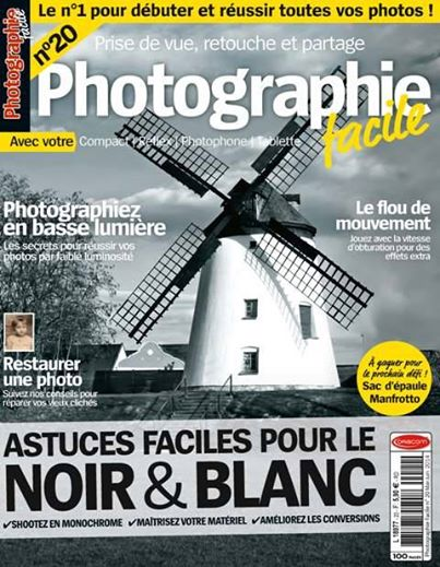 Photographie Facile