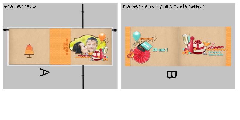 une astuce pour vous   imprimer une carte recto-verso