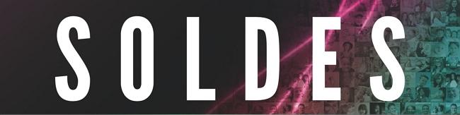Soldes Studio-Scrap jusqu'à -50 %