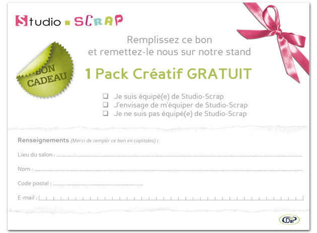Salon id cr atives clermont ferrand 20 23 octobre blog de studio scrap - Www id creatives com ...
