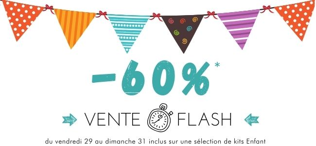 scrapbooking digital vente flash enfants