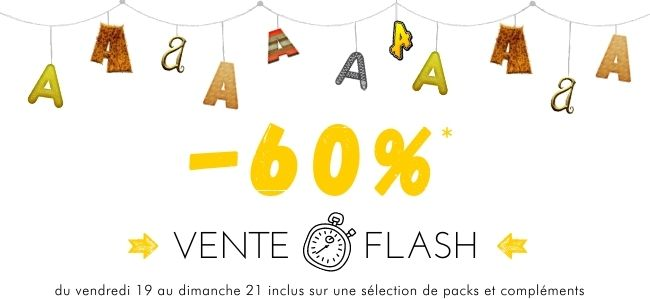 scrapbooking digital vente flash packs